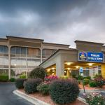 Photo of Best Western Plus Sterling Hotel & Suites