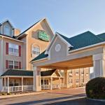 Country Inn & Suites Chattanooga I-24 West