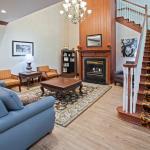 CountryInn&Suites Chattanooga I-24  Lobby