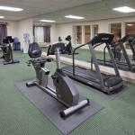 CountryInn&Suites Chattanooga I-24  FitnessRm
