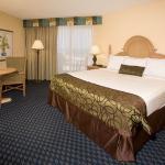 Ocean Breeze Club Hotel resmi