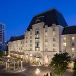 로즈우드 크레센트 호텔