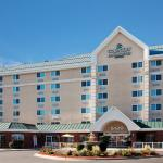 CountryInn&Suites BloomingtonWest ExteriorDay