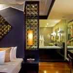 Master Bedroom - Dusit Thani Pool Villa