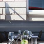 Brasserie Terrace