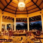 Oceanfront Dining at Arawakabana