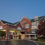 Country Inn And Suites By Carlson Milwaukee West