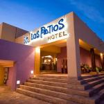 Photo of Los Patios Hotel
