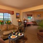 The Grand Suite