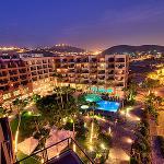 Photo of Hotel Coral & Marina