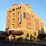 蒙特雷中心貝斯特韋斯特酒店