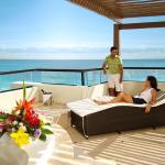 Honey Suite Balcony