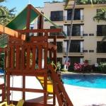 Puerto de Luna Pet Friendly and Family Suites Foto