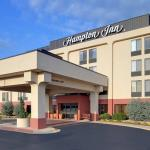 Hampton Inn Bentonville Rogers