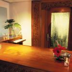 Lotus Honolulu Welcome Desk
