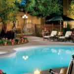 La Posada Sante Fe Pool
