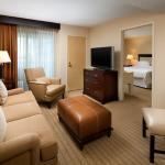 Photo de Sheraton San Jose Hotel