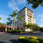 Photo of Sheraton San Jose Hotel