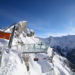 Grichting & Badnerhof Swiss Q Hotel Foto
