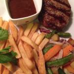 Steak 149kr