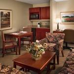 Photo of Clubhouse Inn & Suites Albuquerque