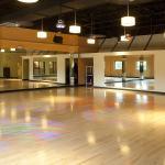 Athletic Club Fitness Studio
