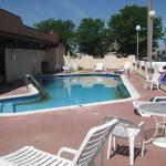 Santa Fe Inn and Suites Pueblo