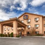 Photo of BEST WESTERN PLUS Eagleridge Inn & Suites