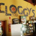 Cloggys Bar