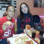Pizza de Vacanze Romane