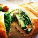 Photo de Lotus Cafe & Banh Mi Sandwiches