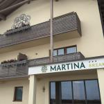 Foto de Martina Breakfast Lodge