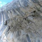 Ušesa Istre - Veli Badin, Kraški rob
