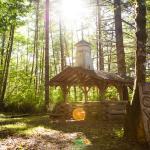 Chehalis RV & Camping Resort resmi