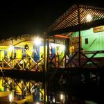 Manati Amazonia Turismo Day Tours