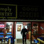 Foto de Simply Good BBQ and Sandwich Shop