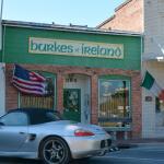 Bilde fra Burkes of Ireland