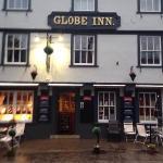Globe inn ��