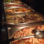 Foto de Teppanyaki Grill and Supreme Buffet