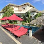 Foto de Mui Ne Hills Villa Hotel