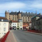 Chateau de Lapalisse