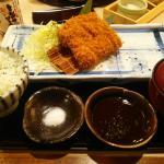 Bilde fra Tonkatsu Washoku Musashi Souhonten