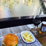 Cheeseburger - delicious