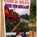 Foto de River View Bungalows