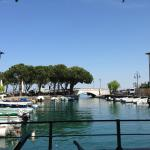 porto vecchio-Desenzano del Garda