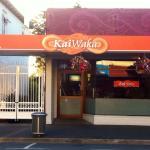 Kai Waka Cafe