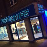 Big Bens Fish and Chips
