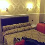 Hotel's room