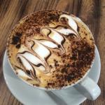 Coffee meets art and design!