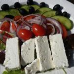 Classique Green Cafe-dalla carla.